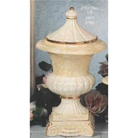 Lamps & Urns