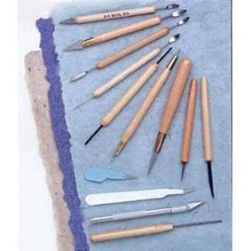 Dollmaking Tools