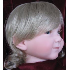 Wispy Toddler by Kemper Dolls
