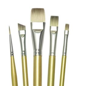 Fusion Art Paint Brushes