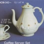 ACM342-Bavarian Coffee Pot 26cmH