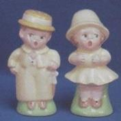 AHC8815-Summer Kid's Salt & Pepper Set with Stoppers 7.5cmH