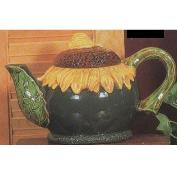 C2810-Sunflower Tea Pot