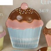 CLM3419-Large Fancy Cupcake Dish 24cm