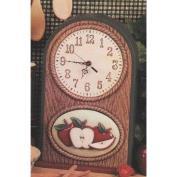 D1534-Seasons Insert Clock excludes Insert 34cm Tall (Needs one insert)