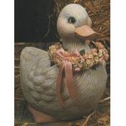 D437-Large Sitting Duck 33cm
