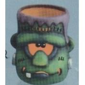 DM1689B-Frankenstein Character Container 12cm