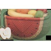 DM1774A-Oval Basket without Handle 32cmW