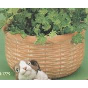 DM1775A Round Basket without Handle 24cmW