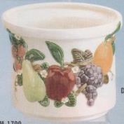 DM1817-Fruit Pot  20cmW