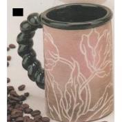 DM1879-Oversized Plain Mug 11cmH