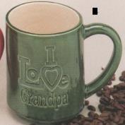DM1965-I LOVE GRANPA Mug 11cm