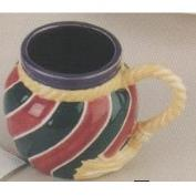 DM2124-Holiday Accents Cup 10cm