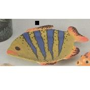 DM2134-Fish Plate 32cmL
