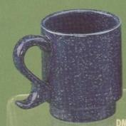 DM232A-Stacking Coffee Cup 10cmT