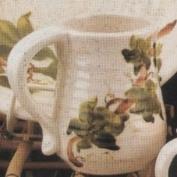 DM470-Pottery Pieces  Mug 13cm