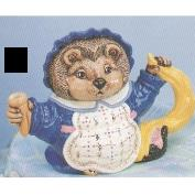 G2543-Hazel Hedgehog Teapot 15cm