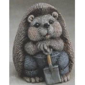 G3041-Boy Hedgehog 15cmH