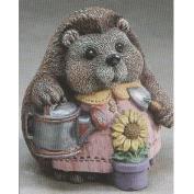 G3045-Girl Hedgehog 15cmH