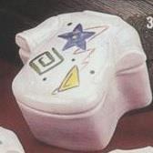 K3013-T-Shirt Box 11cm