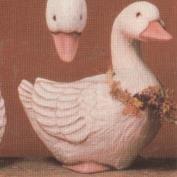 S1277-Duck Sitting 28cm