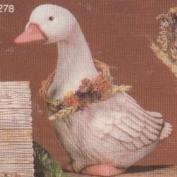 S1278-Duck Standing 28cm