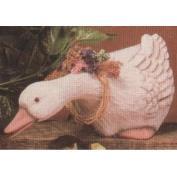 S1279-Duck Feeding 28cm