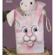 S2002-Large Bunny Bag 23cm