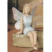 S2439-Fairy Shelf Sitter 15cm