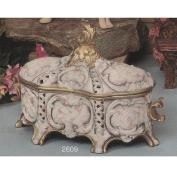 S2609-Large Ornate Box 31cmL