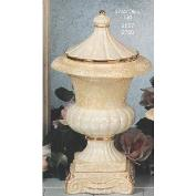S2753-Large Urn with Lid 28cm