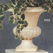 S2754-Medium Urn with Lid 24cm