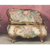 S2868-Floral Box 15cm