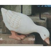 S2998-Feeding Duck 28cm
