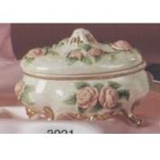S3021-Rose Box 14cm