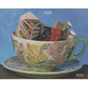 S3233ST-Cup & Saucer