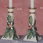 S3312A -Candlestick 17cm