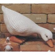 S3313-Feeding Duck 37cm