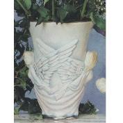 S3560-Angel Vase 25cm
