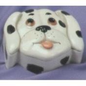 S3666-Puppy Box 11cm