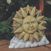 S3679-Sun Votive 11.5cm