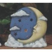 S3680-Moon Votive 11.5cm