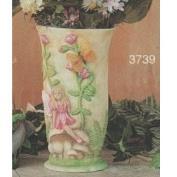 S3739-Fairy Vase 24cm