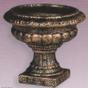 S3872-Ornate Urn 18cm