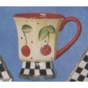 SA127-Birmingham Coffee Cup 10cm