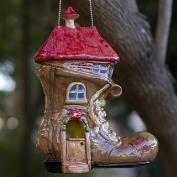 TL537-Boot House 29cm