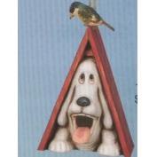 TL617-Bird Catcher Birdhouse 21cm