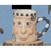 TL691-Happy Cup 10cm
