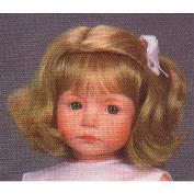 Curly Mary Francis   9 - 10