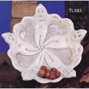 TL583 -Ghost Bowl 28cm